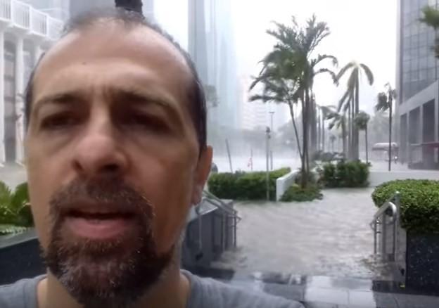Srbin u Majamiju