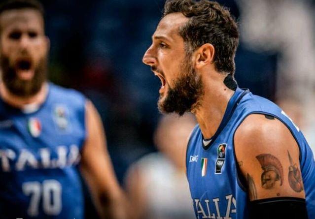 Italija košarka