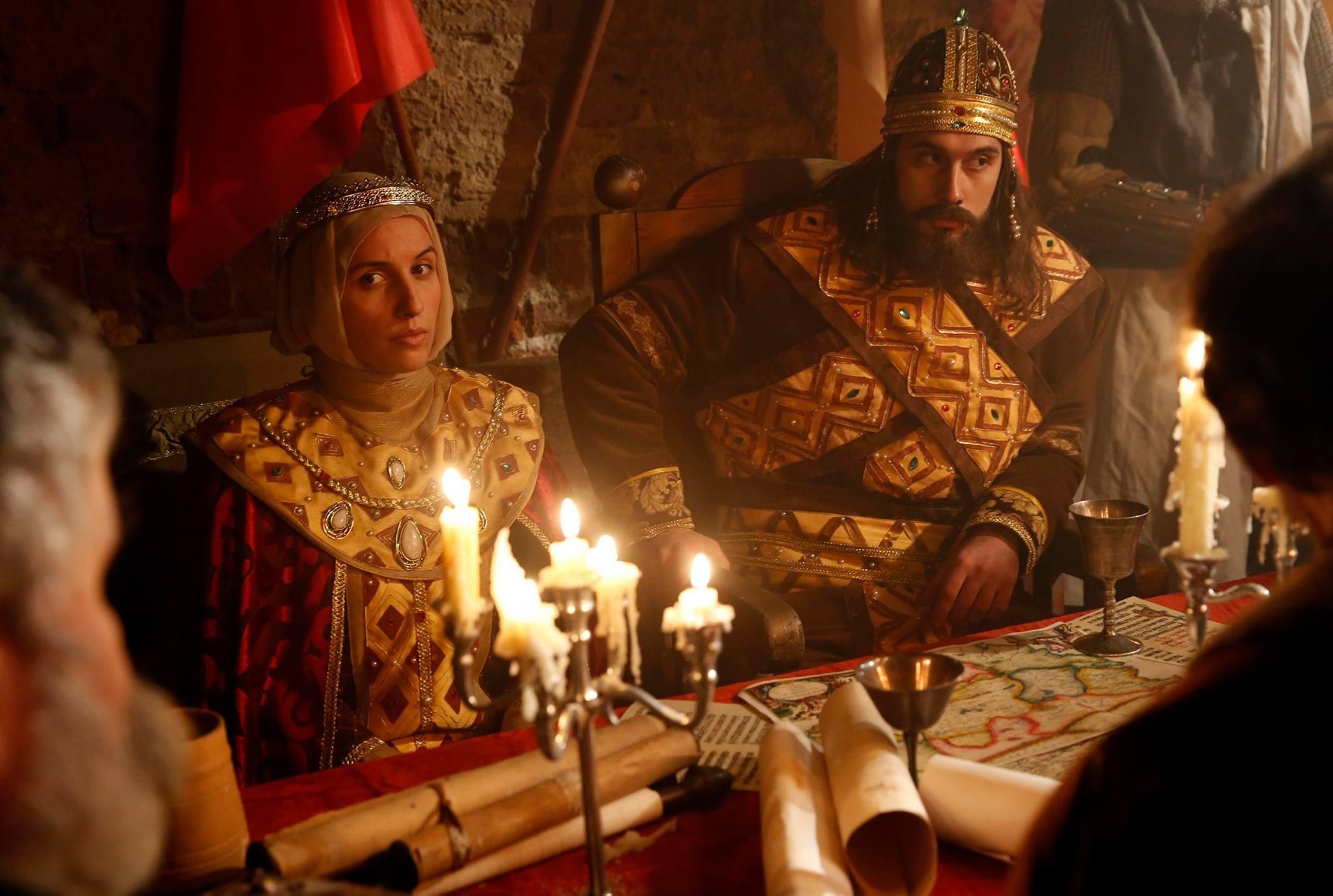 Srpski junaci srednjeg veka