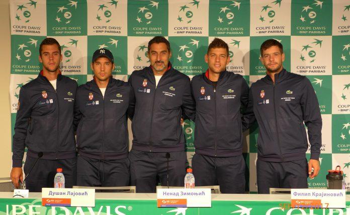 Dejvis kup Srbija