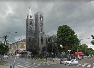 Crkva u Zemunu