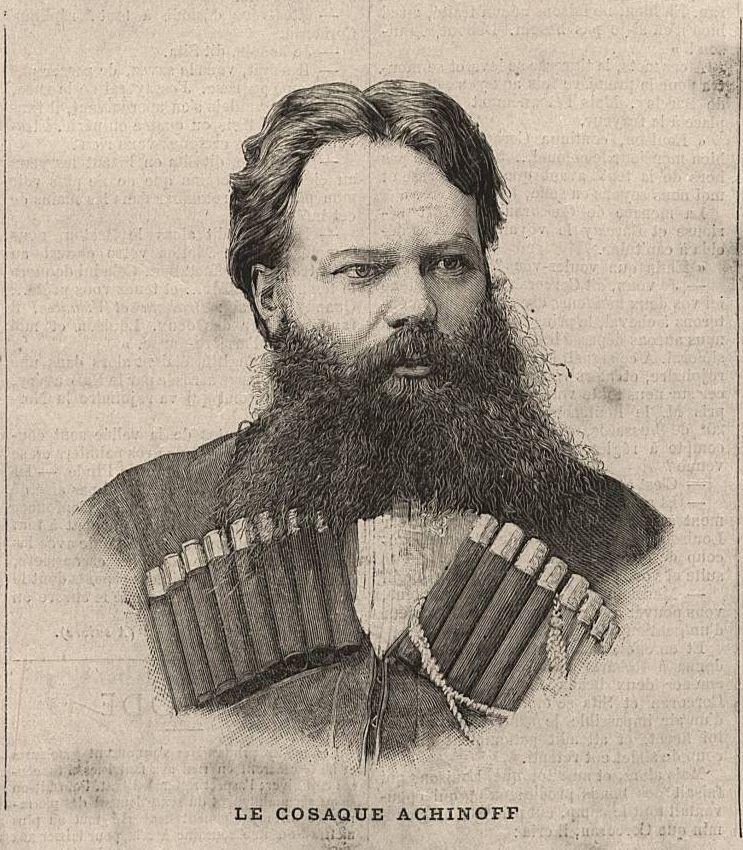 Nikolaj Ivanovič Ašinov