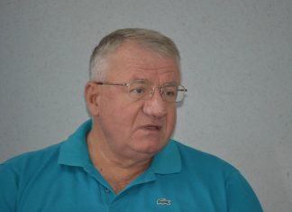 Vojislav Šešešelj
