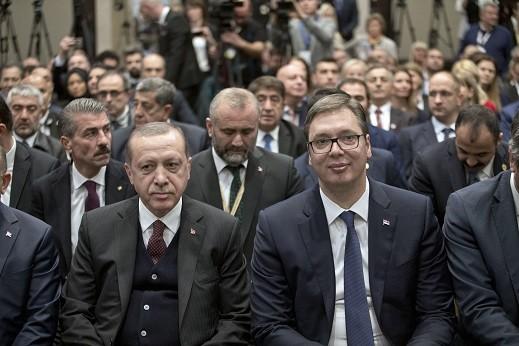 vučić erdogan