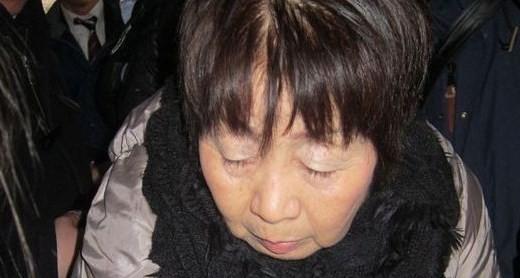 Čisako Kakehi