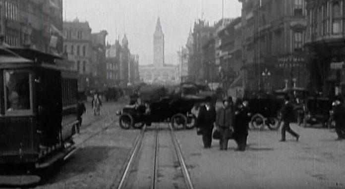 San Francisko 1906
