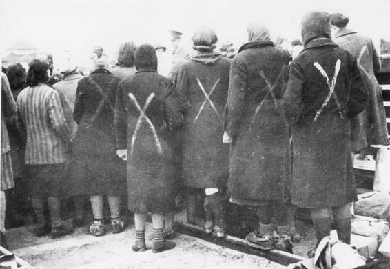 koncentracioni logor Ravenzbrik