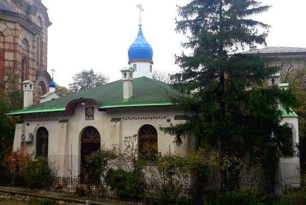 crkva Svete Trojice