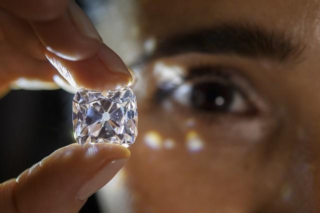 Najveci dijamant
