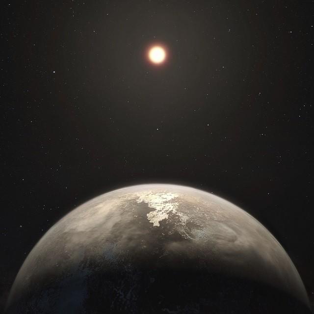 Planeta Ross