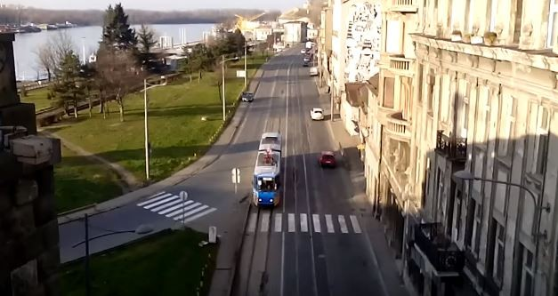karađorđeva ulica