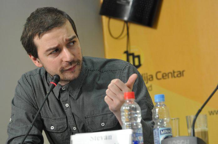Stevan Dojčinović