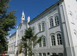 Prva varoška bolnica