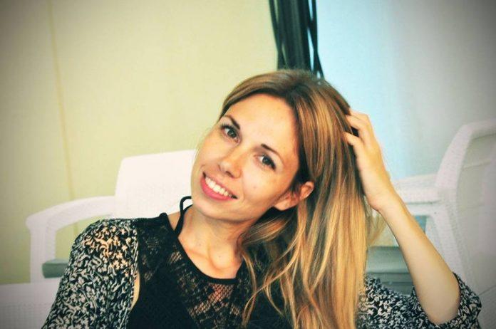 Kristina Karaičić