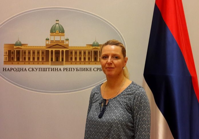 Marija Janjušević