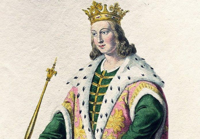 Kralj Ladislav