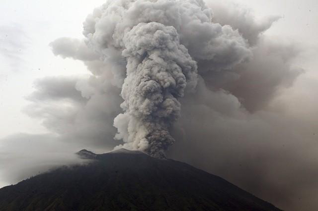 Vulkan Agung