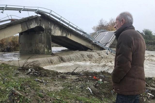 Poplave u Albaniji