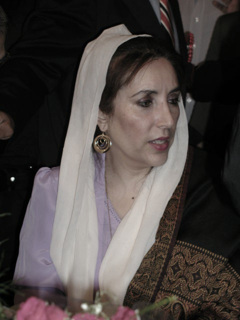 Benazir Buto