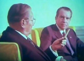 Tito i Nikson