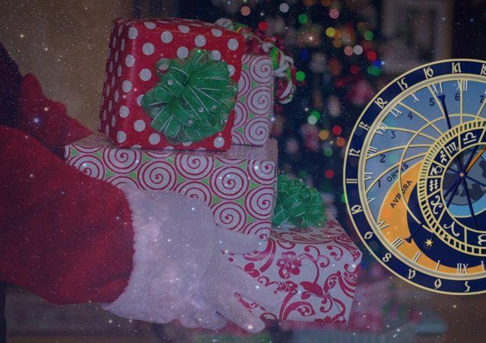 novogodišnji horoskop
