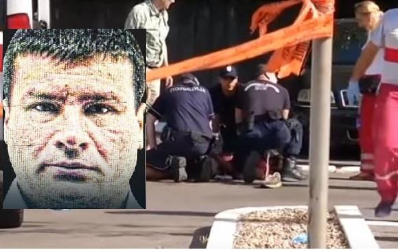 Ubistvo u Rakovici