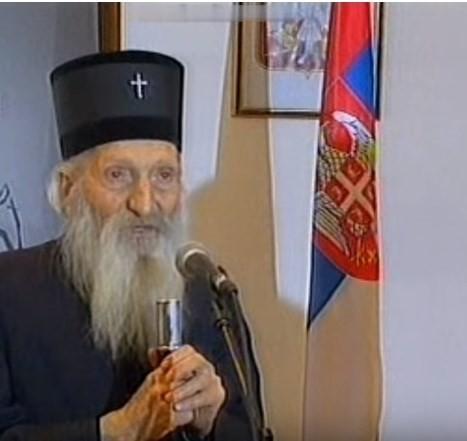 Patrijarh Pavle