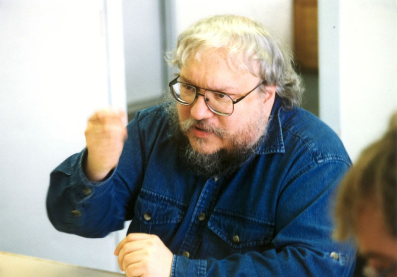 Džordž Martin