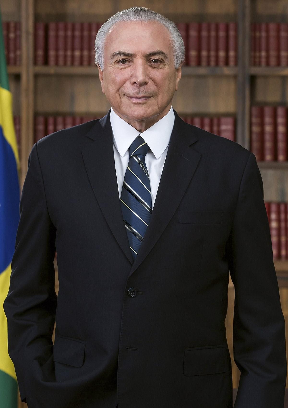 Mišel Temer