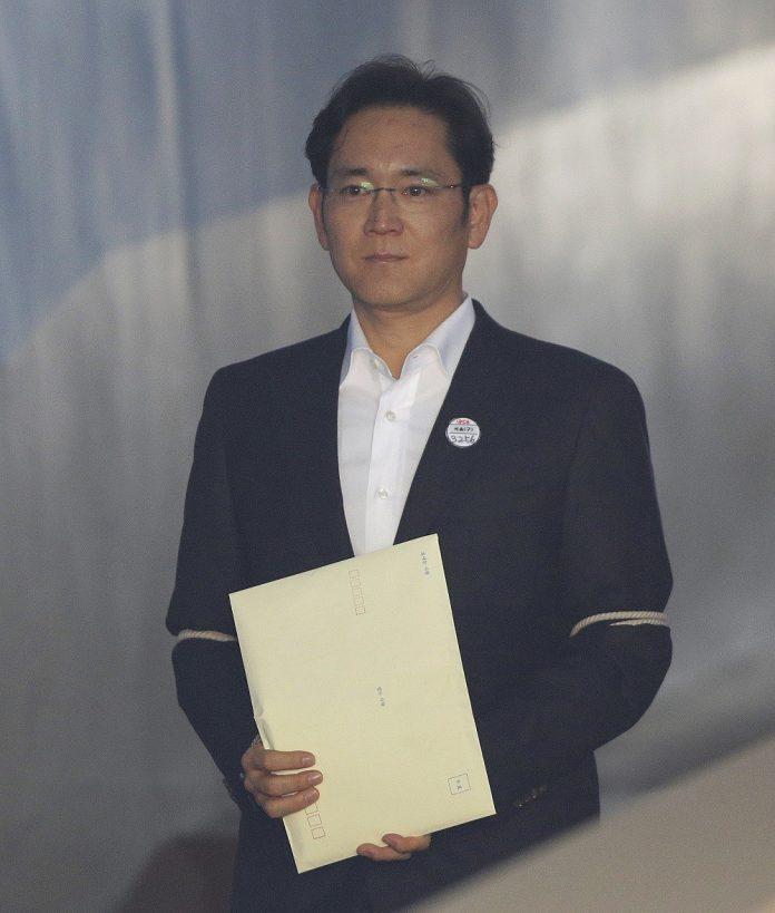 Li Džae-jong
