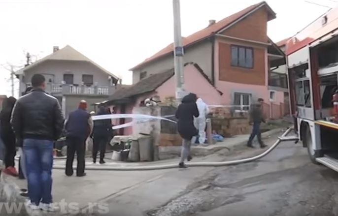 Požar u Smederevu
