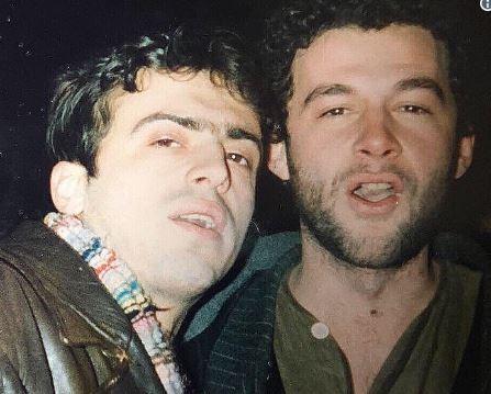 Glogovac i Trifunović