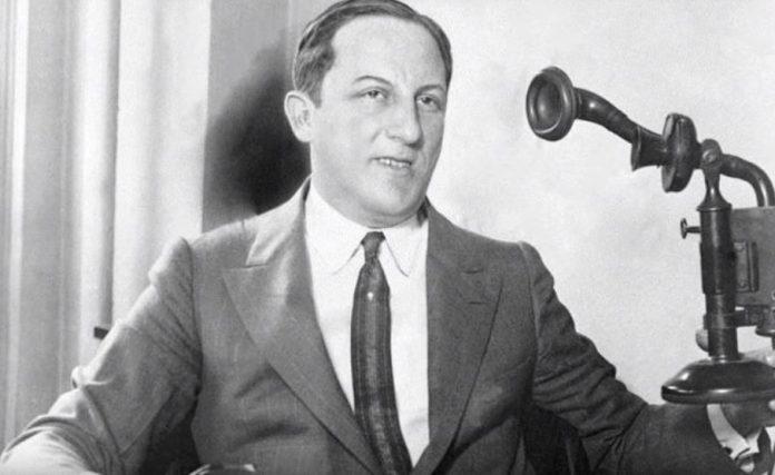 Arnold Rotštajn
