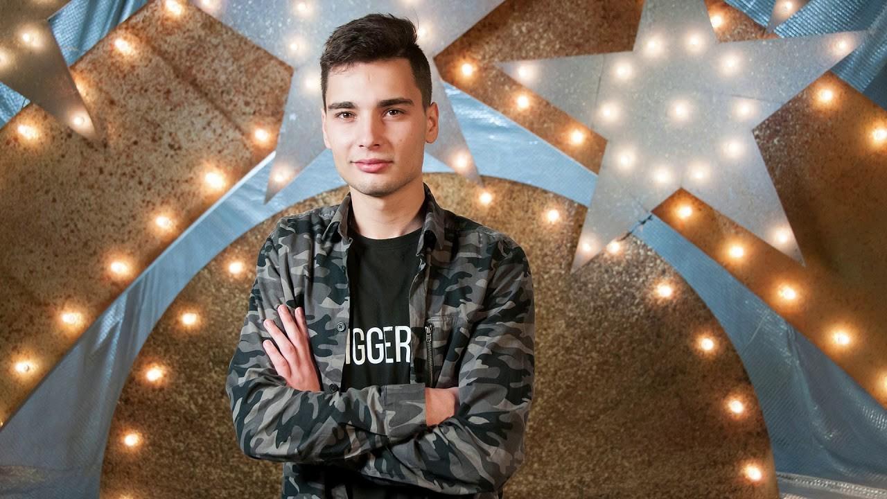 Igor Lazarević