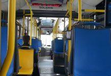 Autobus GSP