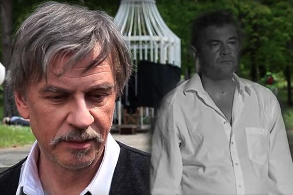 Nebojša Glogovac i Žarko Laušević