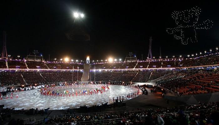 ZOI Pjongčang