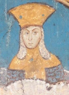 Carica Nemanjić