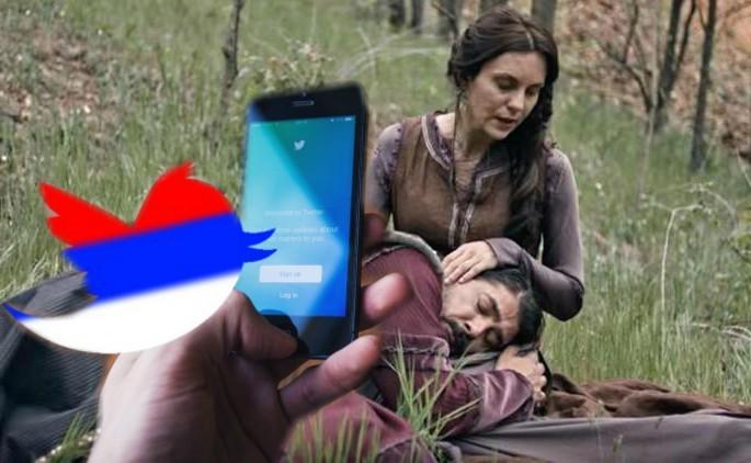 Hejt o Nemanjićima