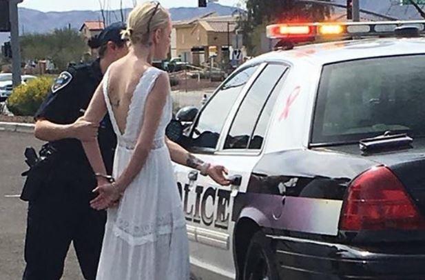Hapšenje