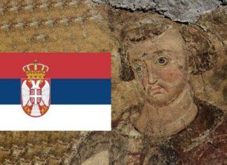 Zastava Nemanjića