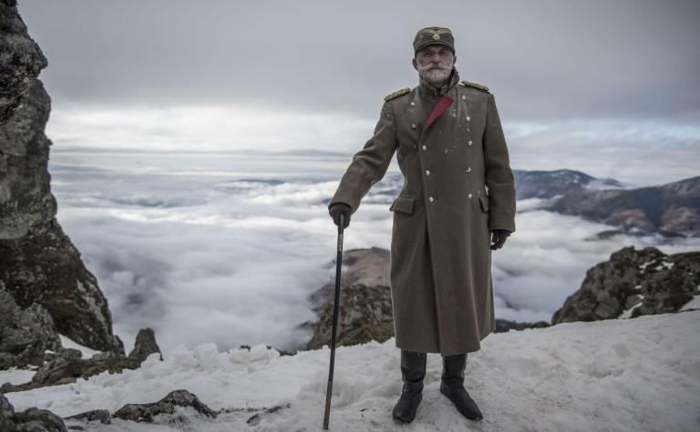 Kralj Petar Prvi u slavu Srbije