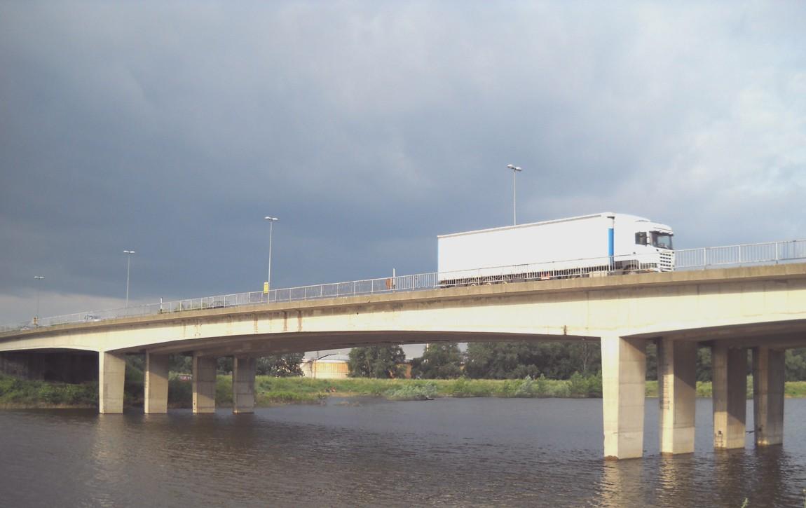 Kaćki most