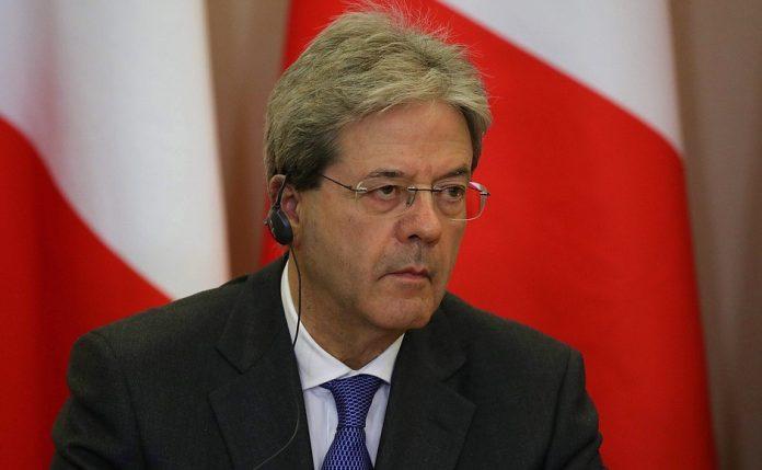 Paolo Đentiloni
