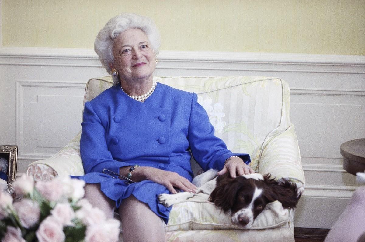 Barbara Buš