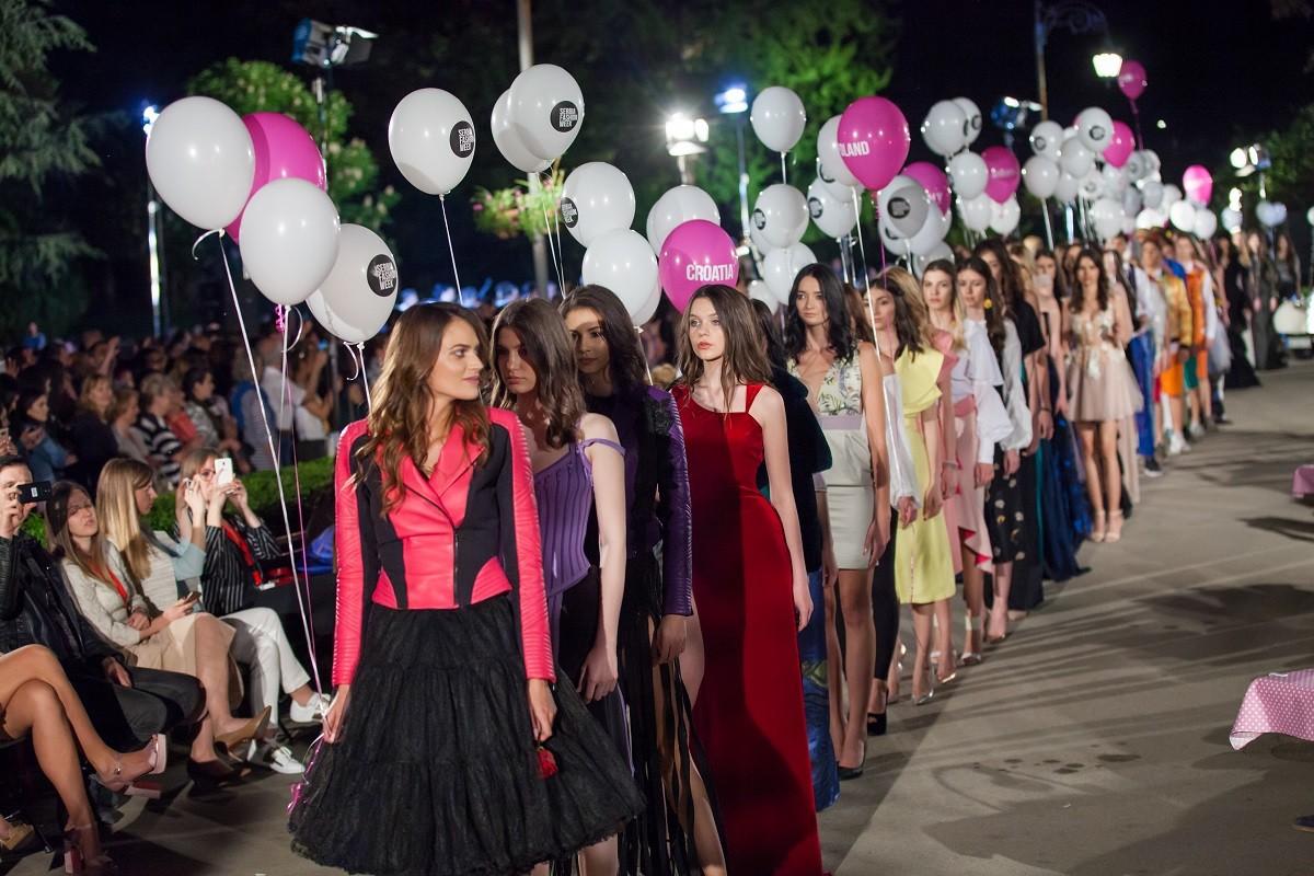 Serbian Fashion week