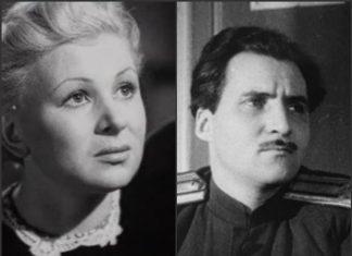 Konstantin Simonov i Valentina
