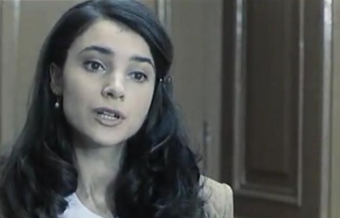 Albena Stavreva