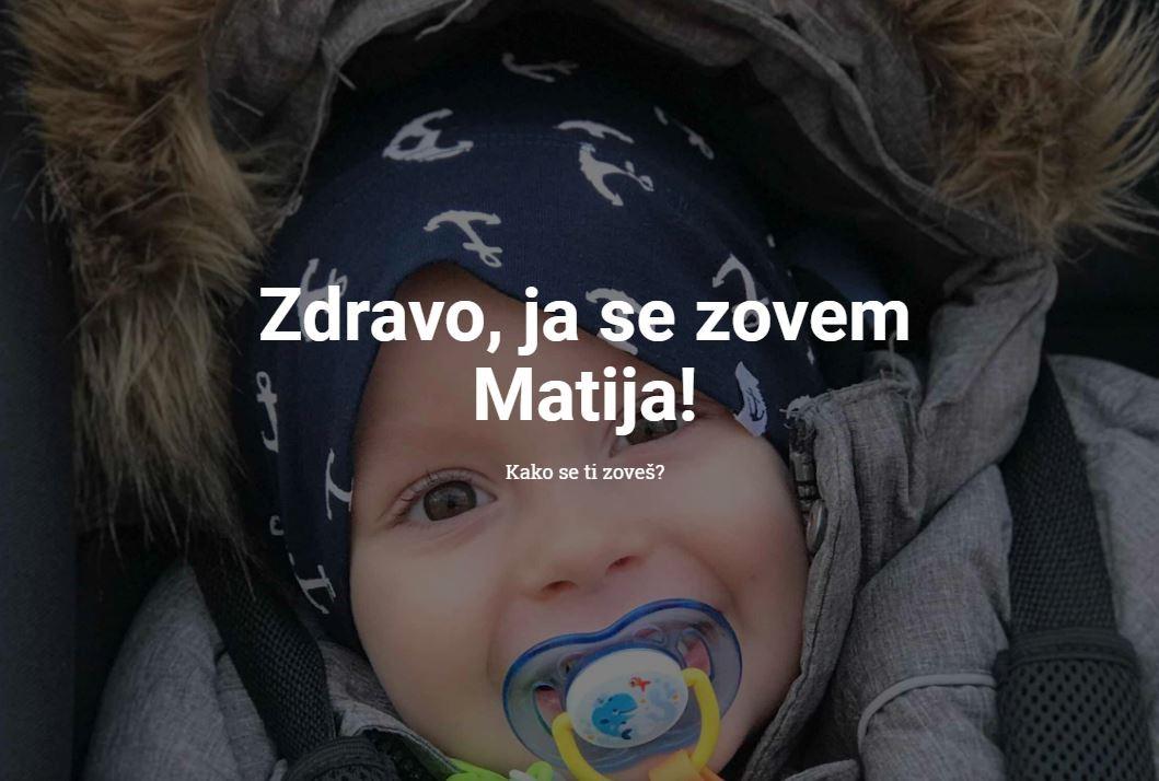 Matija Jovović