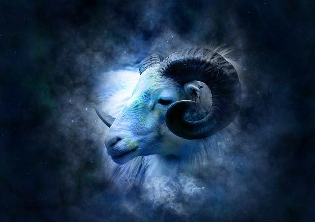Horoskop Ovan
